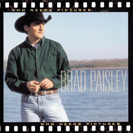 Brad Paisley - 100 Hits - Country (5cd