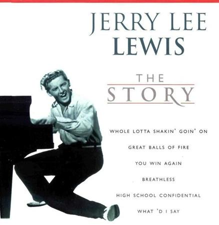 Jerry Lee Lewis - Rock and Roll Story - Zortam Music