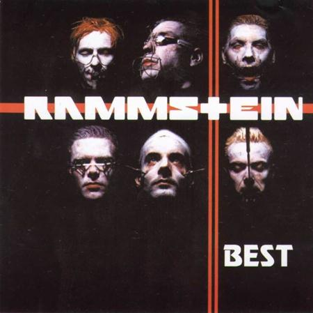 Rammstein - The Best - Zortam Music