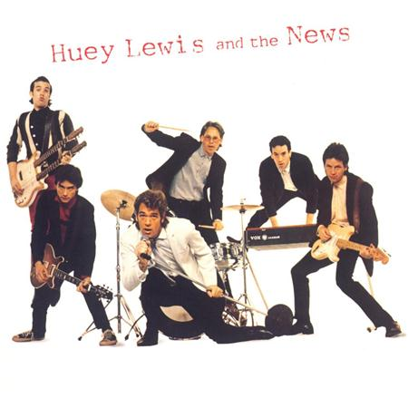 Huey Lewis & The News - Back to the Future: Music - Zortam Music