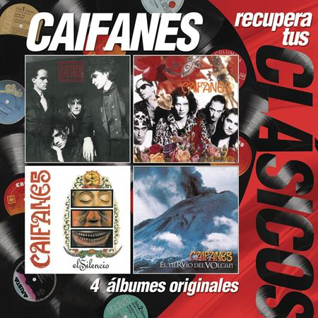 Caifanes - Recupera Tus Clásicos: Caifanes [Disc 2] - Zortam Music