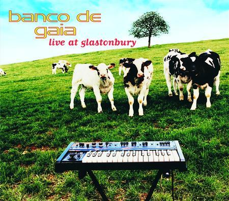 Moby - Live at Glastonbury - Zortam Music