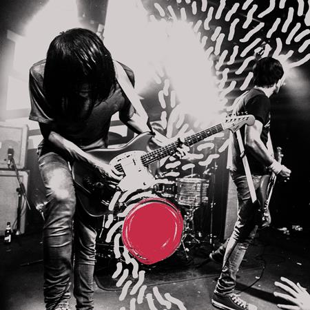 The Cribs - 24-7 Rock Star Shit - Zortam Music