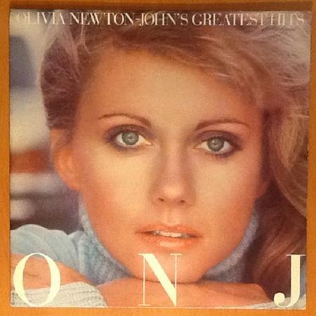 Olivia Newton-John - SF 153 - Zortam Music