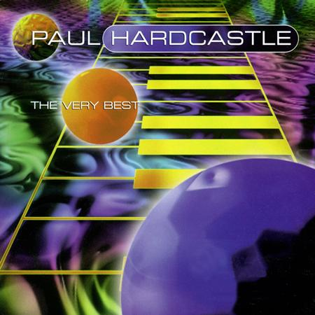 PAUL HARDCASTLE - The Very Best of .... - Zortam Music