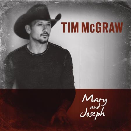 Tim Mcgraw - Mary And Joseph - Zortam Music