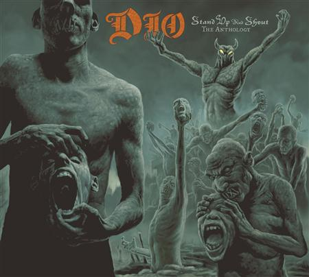 Dio - Stand Up And Shout: The Dio Anthology (Disc 1) - Zortam Music