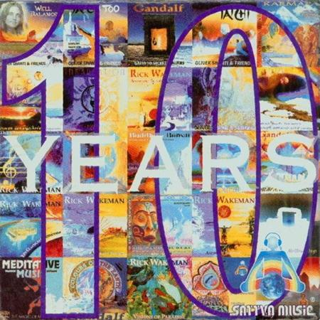 01 - 10 Years [disc 2] - Zortam Music