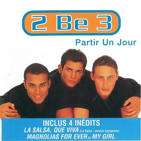 2 Be 3 - La Salsa Lyrics - Zortam Music