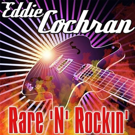 Eddie Cochran - Rare