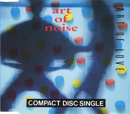 Art Of Noise - The Art of Love - Zortam Music