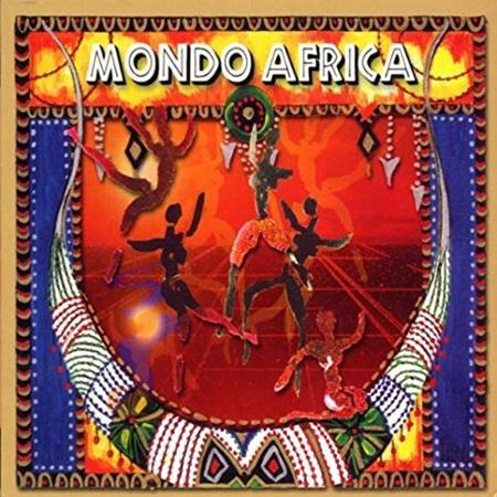 Heike - Mondo Africa - Zortam Music