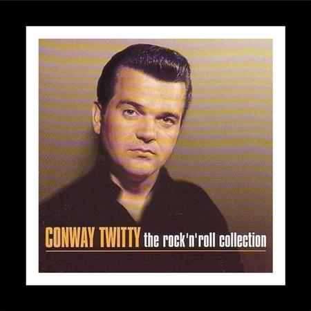 CONWAY TWITTY - The Conway Twitty Collection - Disc 3 - Zortam Music