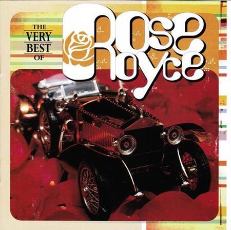 ROSE ROYCE - The Very Best of Rose Royce [R - Zortam Music