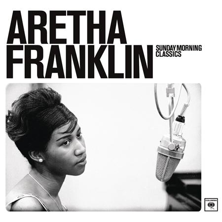 Aretha Franklin - Sunday Morning Classics - Zortam Music
