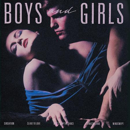 Bryan Ferry - Boys And Girls (Remastered 1999) - Zortam Music