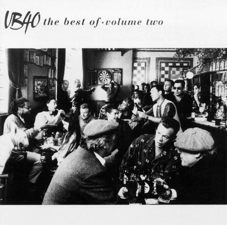 Ub40 - The Best Of Ub40 Volume Two - Zortam Music
