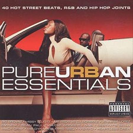 TLC - Essential R&b - Cd2 - Zortam Music