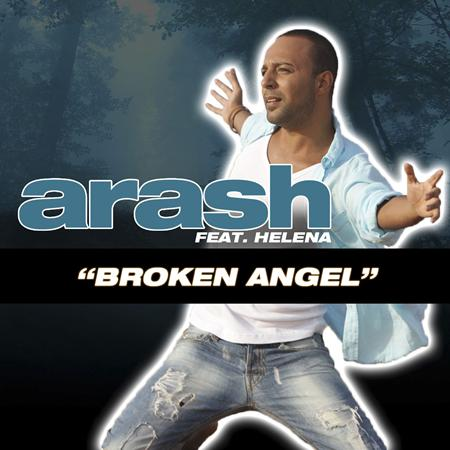 Arash - Broken Angel (feat. Helena) - Zortam Music