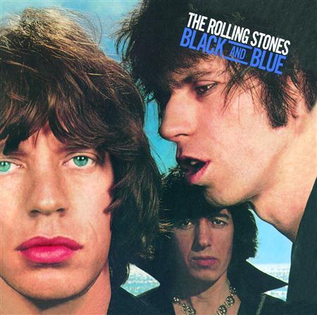 Rolling Stones - Black And Blue (UMG Remastered 2009) - Lyrics2You
