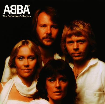 Abba - The Definitive Collection. CD1 - Zortam Music