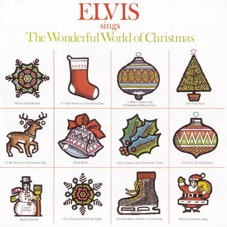 Elvis Presley - Oldies Christmas I - Zortam Music