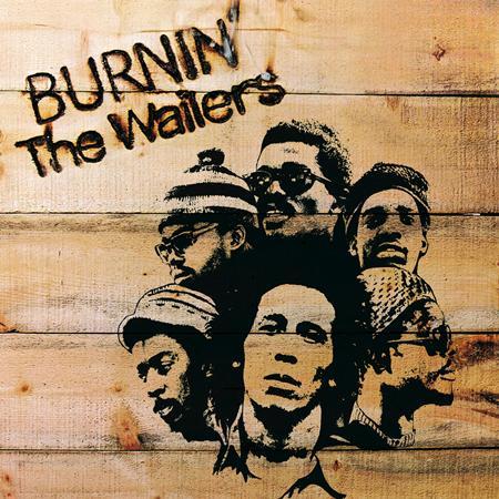 Bob Marley - Burnin` - Zortam Music