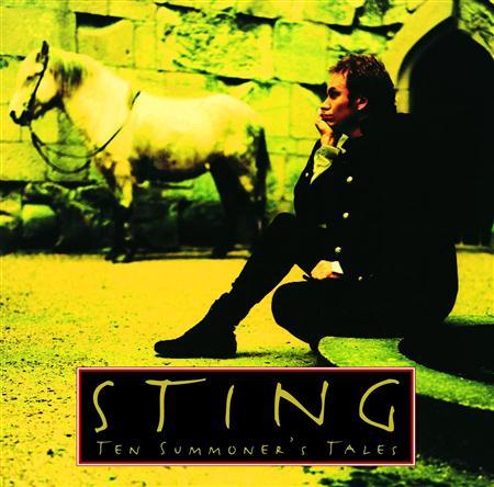 Sting - Ten Summoner