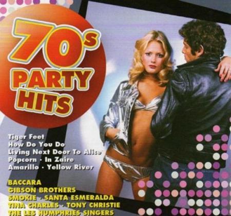 SMOKIE - 70s Party Hits - Zortam Music