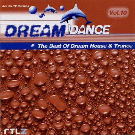 Various Artists - Dream Dance vol. 10 (CD2) - Zortam Music