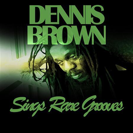 Dennis Brown - Rare Grooves, Reggae, Rhythm & Blues [disc 1] - Zortam Music