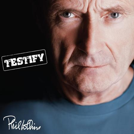 Phil Collins - Testify - Zortam Music