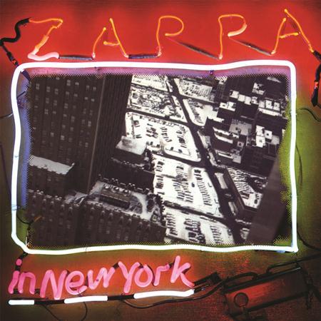 Frank Zappa - Zappa In New York (2 of 2) - Zortam Music