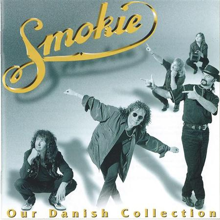 SMOKIE - The Collection [BMG] - Zortam Music