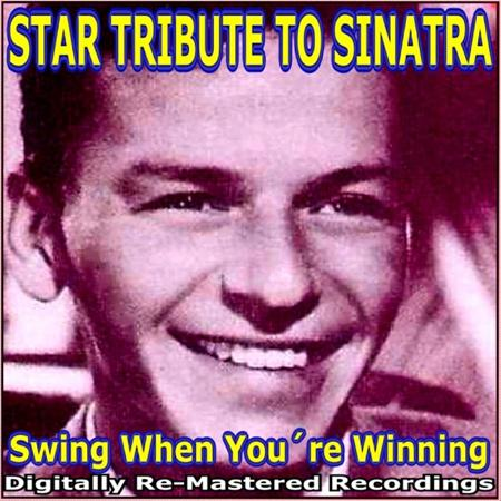 James Brown - Star Tribute To Sinatra  Swing When You