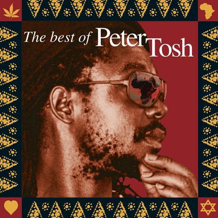 Peter Tosh - Best Of 1978-87 - Zortam Music