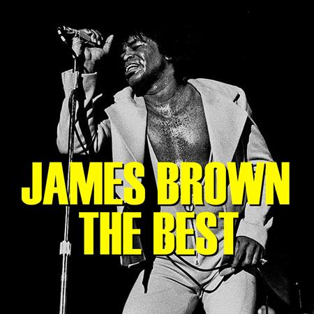 James Brown - The Best Of - Zortam Music
