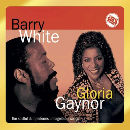 Gloria Gaynor - Barry White & Gloria Gaynor [Disc 2] - Zortam Music
