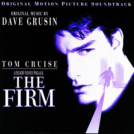 Various Artists - The Firm - Soundtrack - Zortam Music