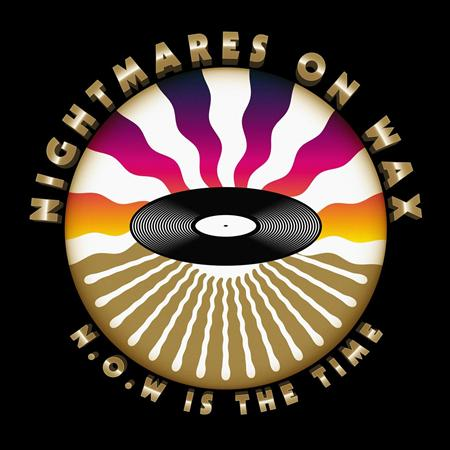 nightmares on wax - Be There Lyrics - Lyrics2You