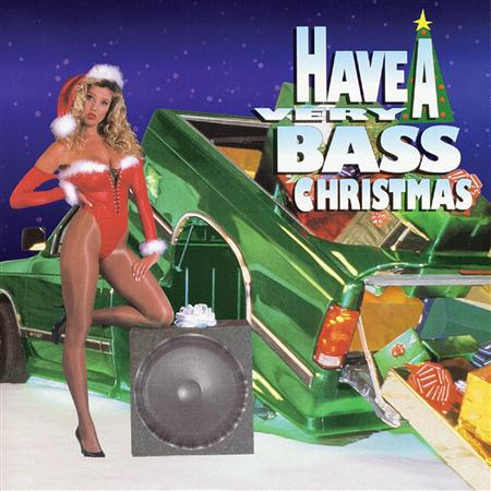 Various - Have A Very Bass Christmas - Zortam Music