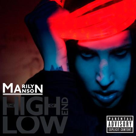 Marilyn Manson - The High End Of Low [Bonus Track] - Zortam Music