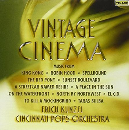 Max Steiner - Cinema Serenade 2 The Golden Age - Zortam Music