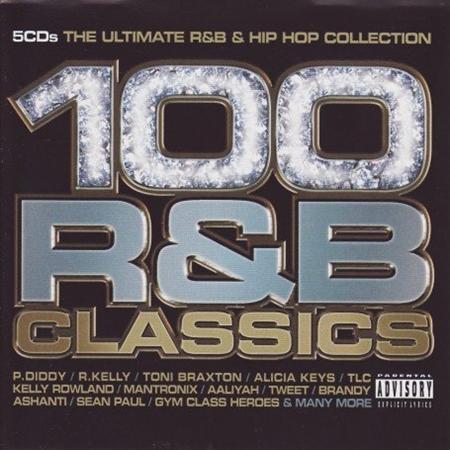 Sean Paul - 100 R&B Classics [Disc 1] - Lyrics2You