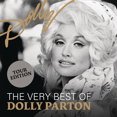 DOLLY PARTON - The Very Best Of Dolly Parton - Tour Edition [disc 1] - Zortam Music