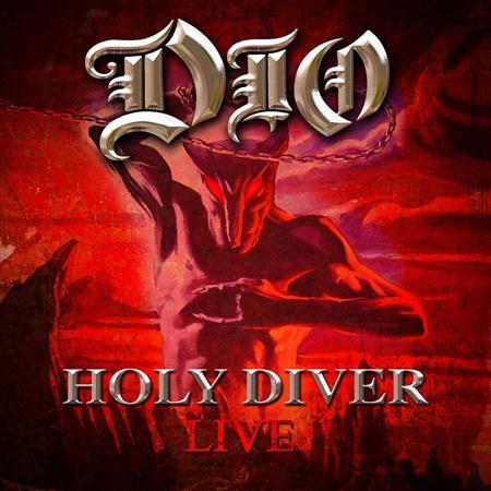 Dio - Holy Diver Live (Eagle Records, 20088-2) - Zortam Music
