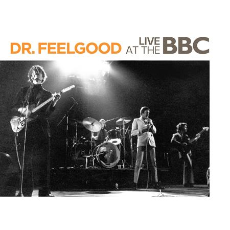 Dr Feelgood - Live at the BBC 1974-5 - Zortam Music