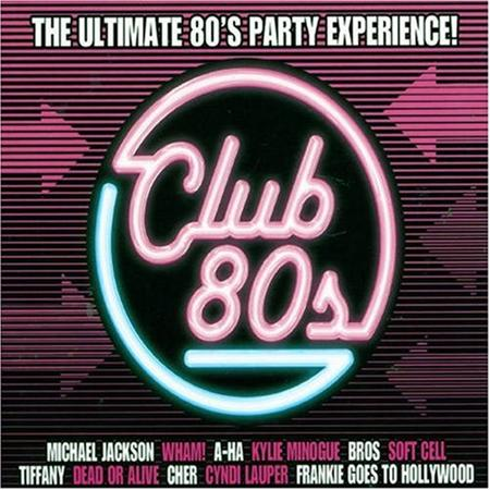 Fine Young Cannibals - Club 80s The Ultimate 80