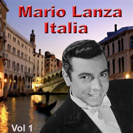 Mario Lanza - The Touch of Your Hand - Zortam Music