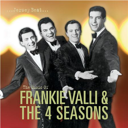 Various Artists - Jersey Beat: The Music Of Frankie Valli and The Four Seasons - Zortam Music